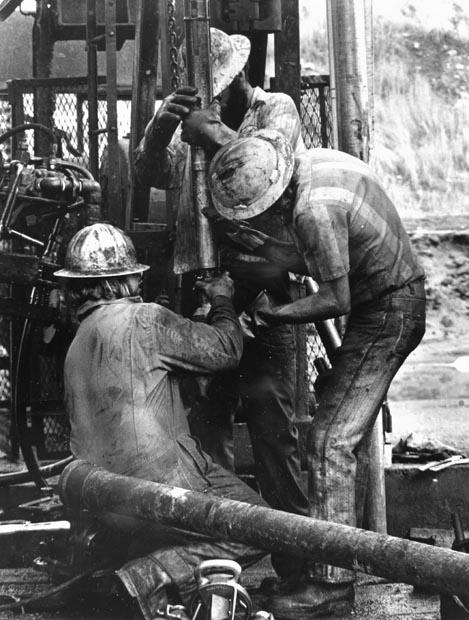Oil rig quotes quotesgram for Floor operator